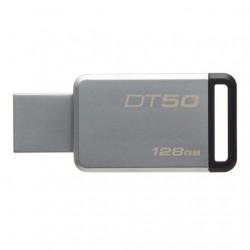 Pendrive Kingston Datatraveler DT50 128GB - USB 3.1