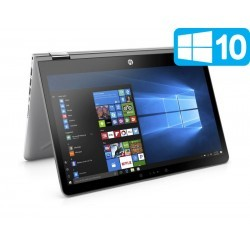 HP Pavilion x360 14-ba140ns | i7, 8GB/256GB SSD, GeForce 940MX, 14""