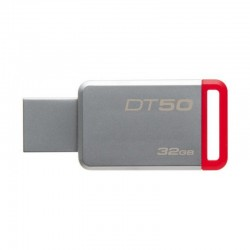 Pendrive Kingston Datatraveler DT50 32GB - USB 3.1