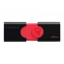 Pendrive Kingston DataTraveler DT106 32GB - USB 3.0