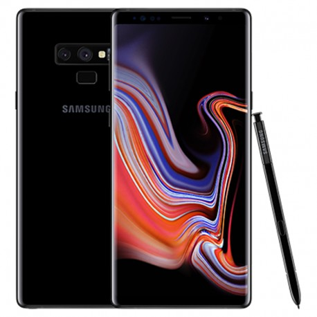 Samsung Galaxy Note 9 6GB/128GB Negro