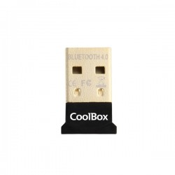 ADAPTADOR BLUETOOTH 4.0 COOLBOX USB