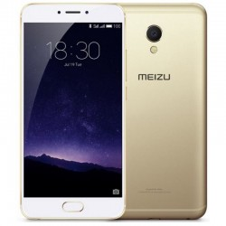 Meizu MX6 4GB/32GB Oro