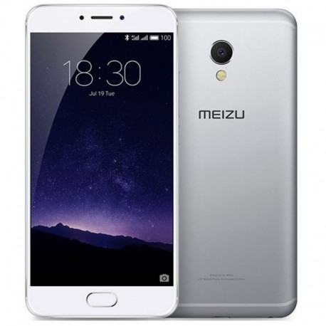 Meizu MX6 4GB/32GB Plata