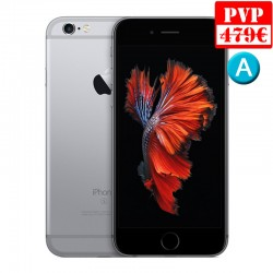 Apple iPhone 6S 32GB Gris Espacial Renew