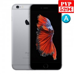 Apple iPhone 6S Plus 32GB Gris Espacial Renew