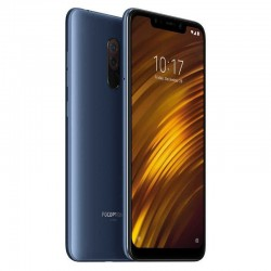 Xiaomi Pocophone F1 6GB/64GB Azul