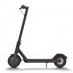 Xiaomi Mi Electric Scooter Patinete Eléctrico Negro