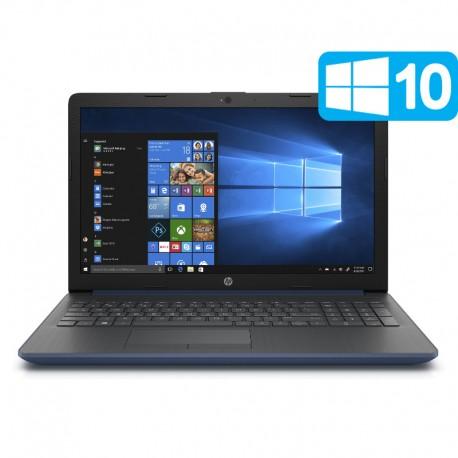 """HP Notebook 15-da0137ns Intel i7-7500U/8GB/256SSD/15.6"""""""
