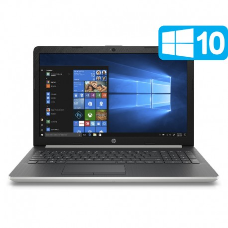 HP Notebook 15-da0138ns Intel i7-7500U/8GB/256SSD/15.6""