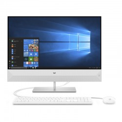 HP Pavilion 27-xa0915ns Intel i7-8700T/8GB/1TB-256SSD/MX130GDDR5 2GB/27""