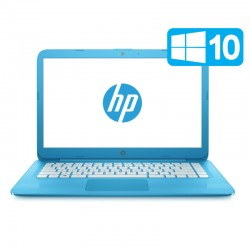 """HP Stream 14-cb055ns Intel N3060/4GB/64GB/14"""""""