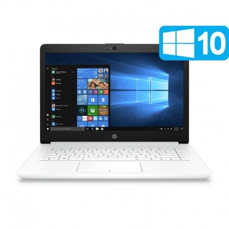 """HP 14-ck0000ns Intel N4000/4GB/500GB/14"""""""