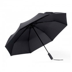 Xiaomi Paraguas Automático Negro