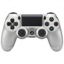 Sony PS4 DualShock 4 V2 Silver
