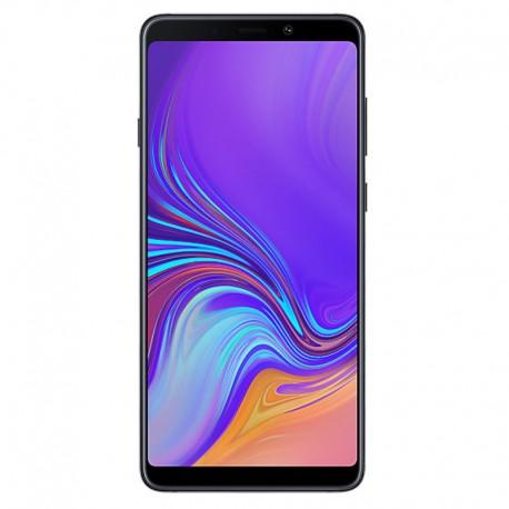Samsung Galaxy A9 Negro