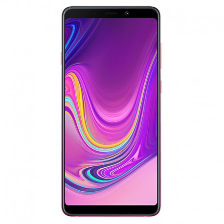 Samsung Galaxy A9 Rosa