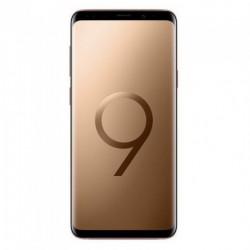 Samsung Galaxy S9 Plus Dual-SIM Dorado