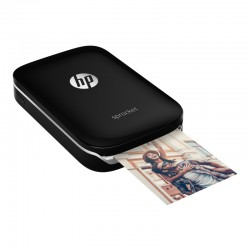 HP Sprocket Bluetooth Negra