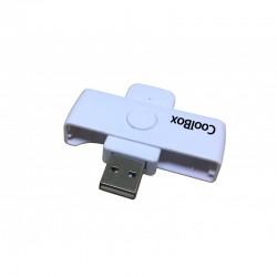CoolBox Lector Externo DNI-E Pocket