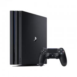Sony PlayStation 4 Pro 1TB + Segundo mando Sony DualShock 4 V2 + SPIDERMAN