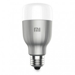 Xiaomi Smart Bulb LED (RGB) Bombilla Inteligente