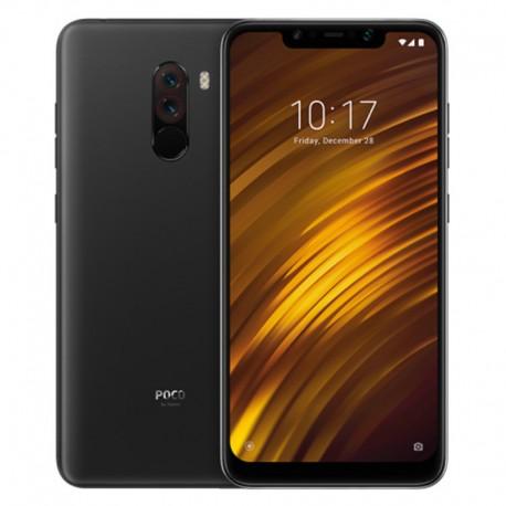 Xiaomi Pocophone F1 6GB/64GB Negro Grafito
