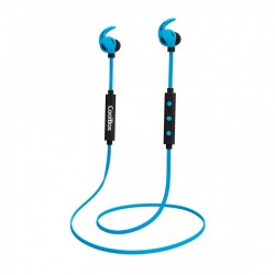 Intrauriculares Bluetooth CoolSport II COO-AUB-S01BL