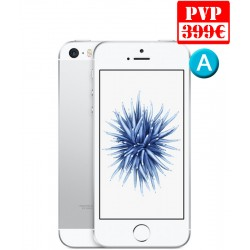 Apple iPhone SE 64GB Plata Renew