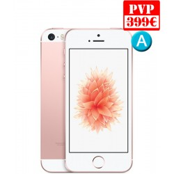 Apple iPhone SE 64GB Oro Rosa Renew