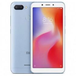 Xiaomi Redmi 6 3GB/64GB Azul