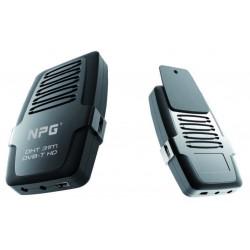 Mini DHT 31 MP PVR (Mini TDT HD Por HDMI Y Grabador)