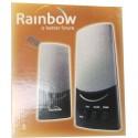 Altavoces Rainbow Duo 400