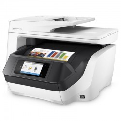 HP Impresora All-in-One HP OfficeJet Pro 8720
