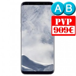 Samsung S8 64GB Plata Renew Grado A-B