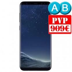 Samsung S8 64GB Negro Renew Grado A-B