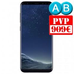 Samsung S8 Plus 64GB Negro Renew Grado A-B