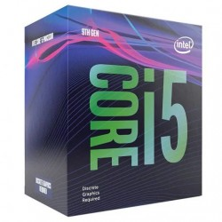 Intel Core i5-9400F 2.9GHz Box