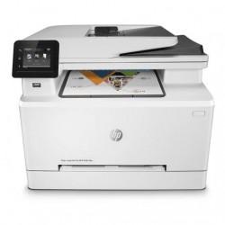 Impresora HP LaserJet Pro M281fdw a color Multifunción