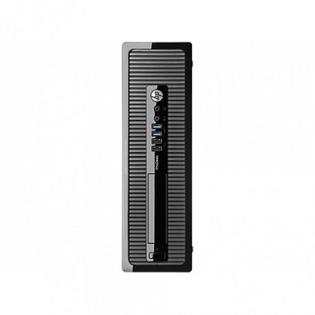 400 SFF HP G1 I3-4130/4GB/DVD W8P