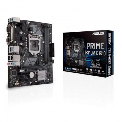 Asus Prime H310M-D VERSIÓN 2