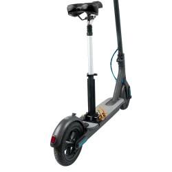 Asiento ajustable smartGyro Xtreme Seat Black