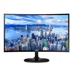 "Monitor Curvo Samsung - 23.5"" (Exposición)"