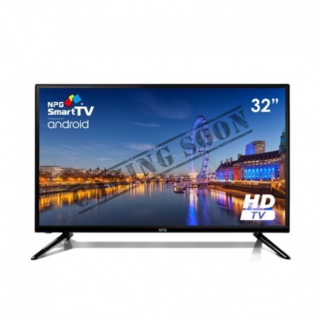 TV SMART TDT2 MOD. S420L32H NPG