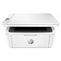 Impresora HP LaserJet Pro MFP M28w Multifunción Láser Wifi