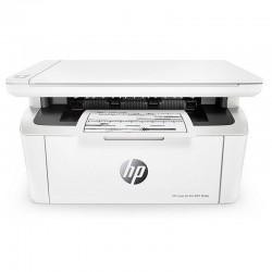 Impresora HP LaserJet Pro M28a MFP Multifunción Láser