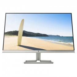 "HP 27fw LED IPS 27"" con audio"