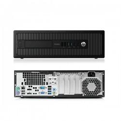 HP EliteDesk 800 G1 SFF i3-4130/4GB/500GB/W7HP Refurbished