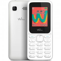 Wiko Lubi 5 Plus Blanco