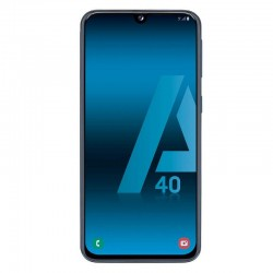 "Samsung Galaxy A40 4gb/64gb 5,9"" Black"